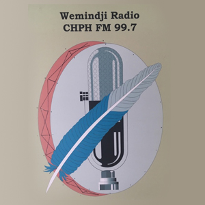 about wemindji radio